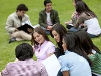 סטודנטים אקדמיה אוניברסיטה / צלם: פוטוס טו גו
